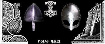 Los vikingos no eran tan fieros como los pintan -Forja%252BVikinga-