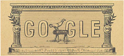 120.º aniversario de los primeros Juegos Olímpicos modernos