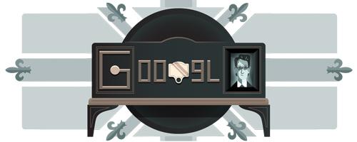 90.º aniversario de la primera demostración de la televisión