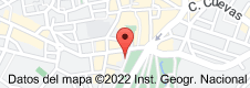 "Mapa de Restaurante ""Zarcillo"""