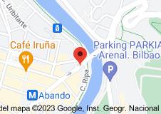 Mapa de Allika Abokatuak